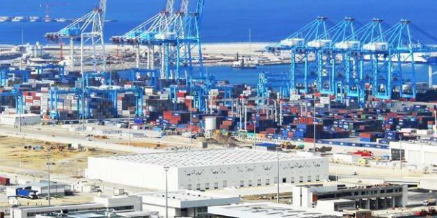 Le déficit commercial du Maroc se creuse de 7% pour les cinq premiers mois de l'année