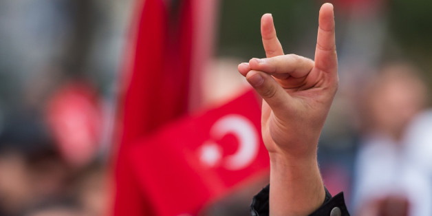 Der Verfassungsschutz warnt vor Reaktionen aus der nationalistischen türkischen Szene
