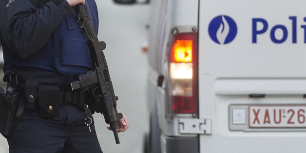 Vaste opération antiterroriste après le signalement d'une attaque imminente à Bruxelles