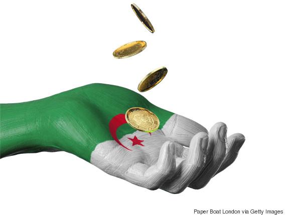 algeria government