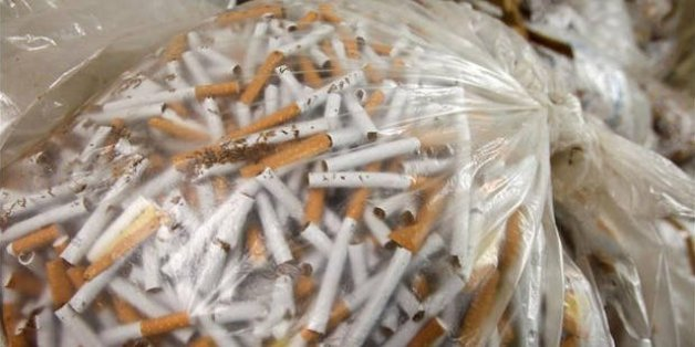 Le taux des cigarettes de contrebande sur le marché national aurait baissé en 2016