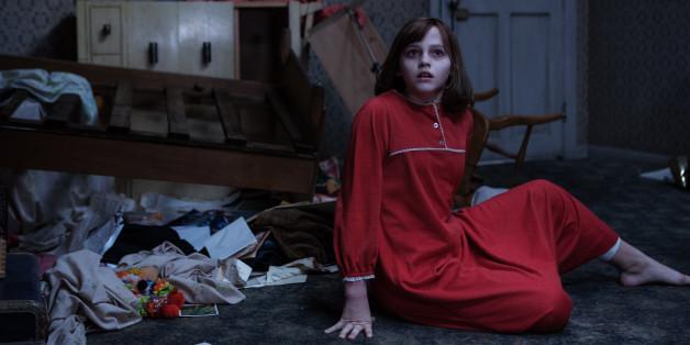 """Mann stirbt während des Horrorfilms """"Conjuring 2"""" im Kino - jetzt ist seine Leiche verschwunden"""