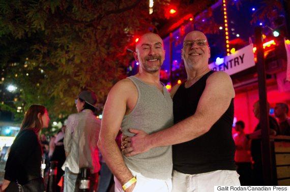 fly nightclub pride toronto