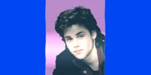 """Si Justin Bieber avait chanté """"What do you mean"""" dans les années 80"""