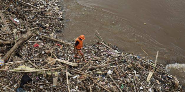 En Indonésie, les inondations font 24 morts