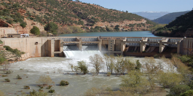 Un projet d'irrigation de 3000 hectares pour atténuer les effets du déficit pluviométrique