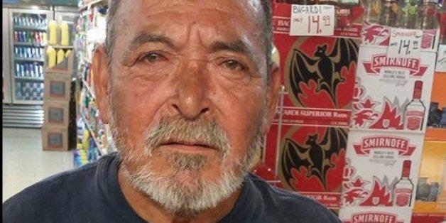 Pedro Abrego hat seine Familie seit 20 Jahren nicht mehr gesehen