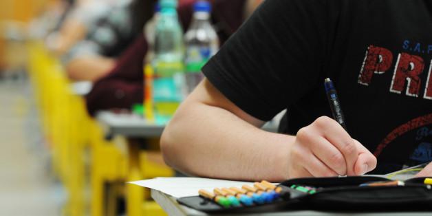 War die diesjährige Mathematikprüfung in Berlin zu leicht?
