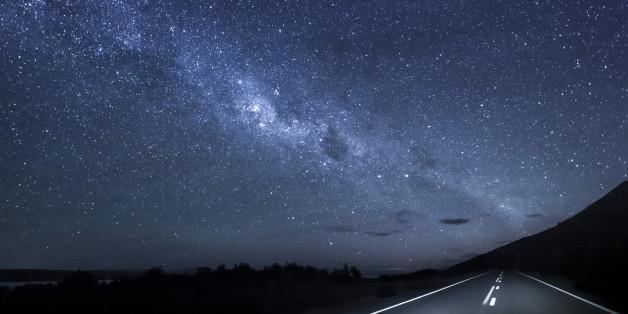 Sterne sind vielfältiger, als sie von der Erde vielleicht wirken
