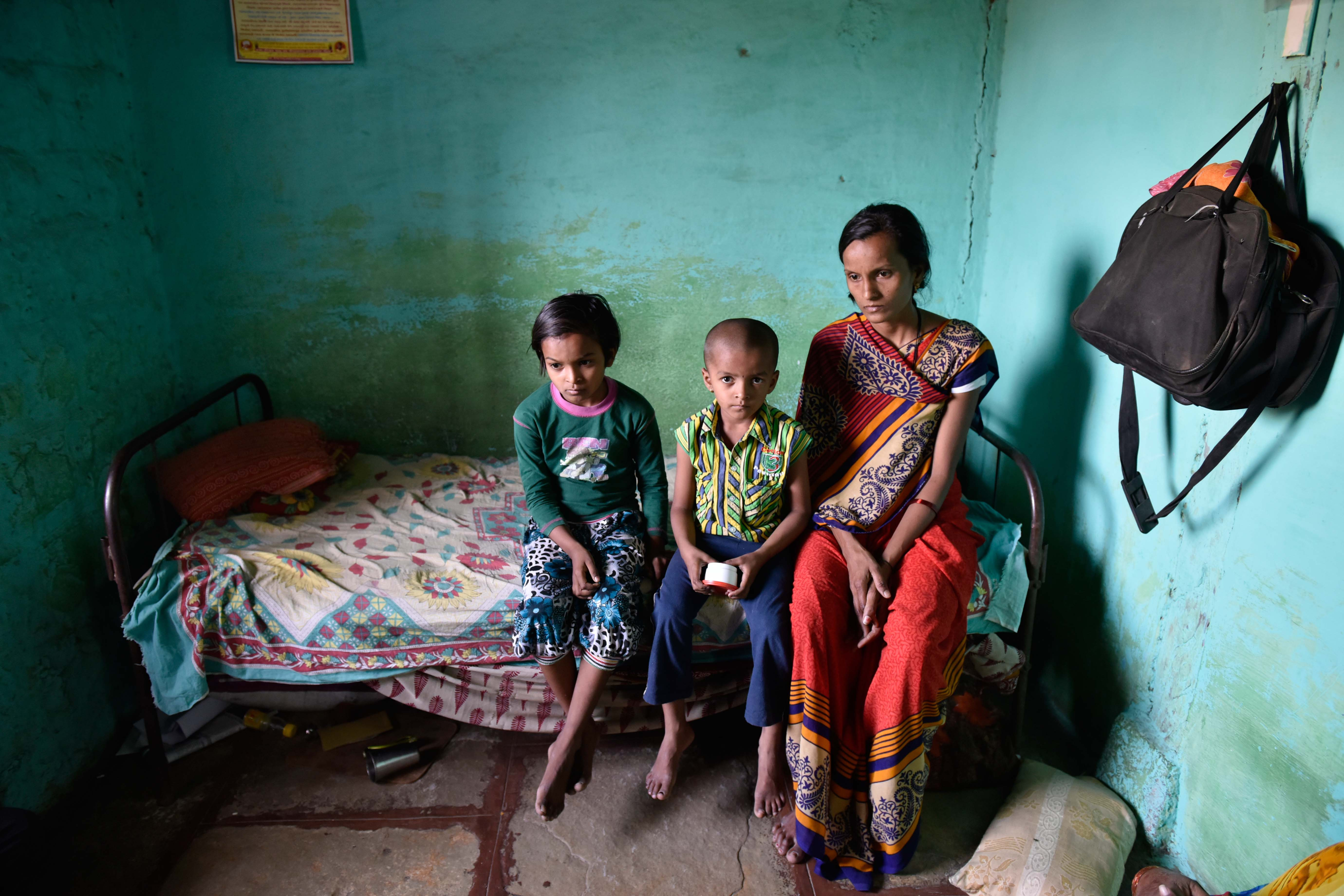 farmers widows maharashtra