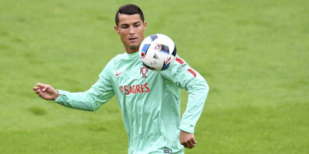 Das verdienen die sechs bestbezahlten Spieler der Fußball-EM