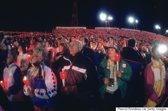 calgary 1988 olympics