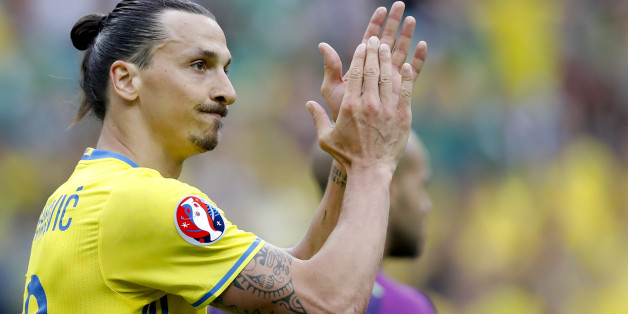 Zlatan Ibrahimovic prend sa retraite internationale