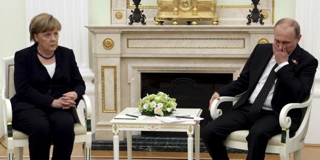 EU rügt Russland: Das bedeuten die verlängerten Sanktionen gegen Putin