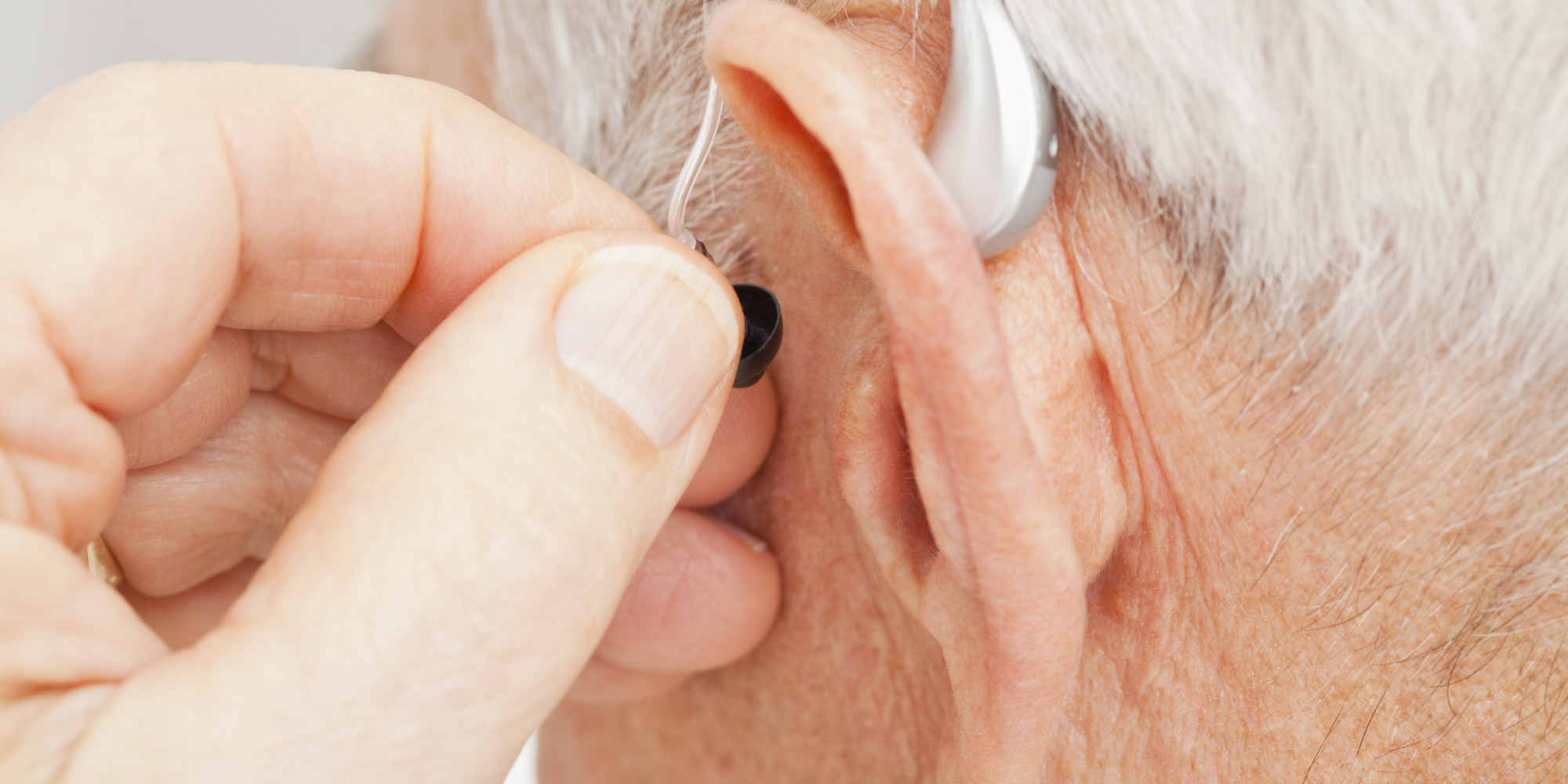 Want Hearing Aids Too Expensive Read