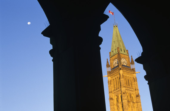 Cyberattack Threats To Canadian Elections Increasing, Spy Agency