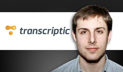 transcriptic
