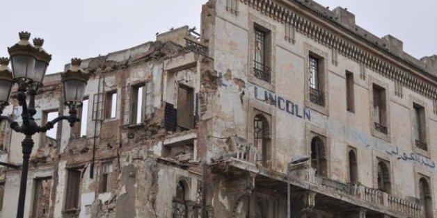 rénovation urbaine maroc