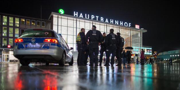 Kölner Silvesternacht: Laut Staatsanwaltschaft insgesamt 1276 Opfer
