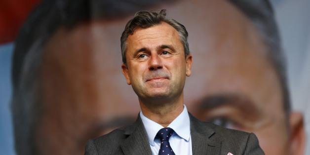 Schlappe für Hofer: Wahlanfechtung des FPÖ-Kandidaten zurückgewiesen