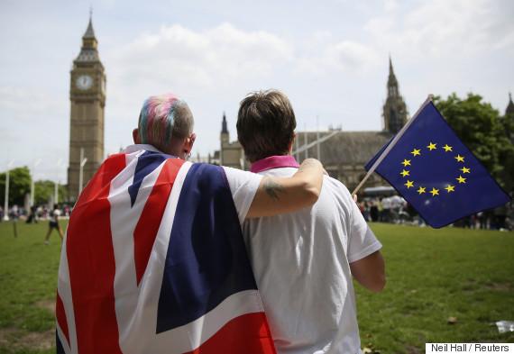 referendum uk london