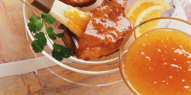 건강식전문가들이 밝힌 달고 맛있는 요리법 4