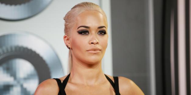 Sängerin Rita Ora musste vor Gericht weinen - das ist der Grund