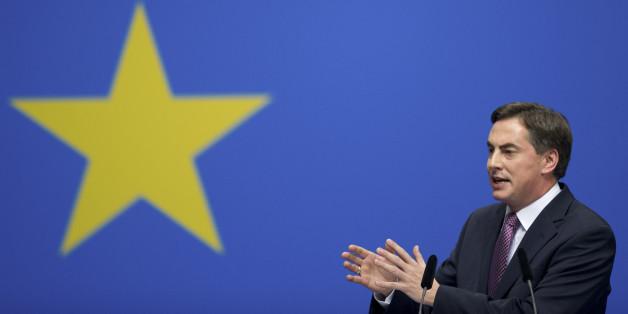 David McAllister ist ein glühender Europäer - trotzdem fordert er nach der Brexit-Abstimmung eine Neuausrichtung der EU