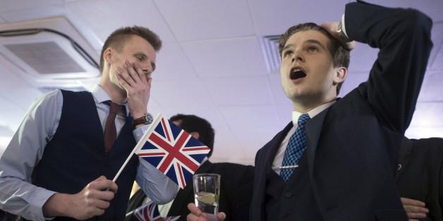 Brexit-Referendum: Der Sieg der EU-Gegner ist nun offensichtlich