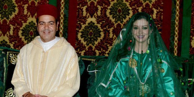 Voici à quoi ressemble le fils de Moulay Rachid et Oum Keltoum