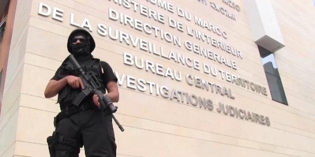 Nouvelle cellule terroriste démantelée à Oujda et Tendrara