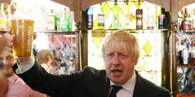 Qui est Boris Johnson, pressenti pour devenir le nouveau premier ministre britannique