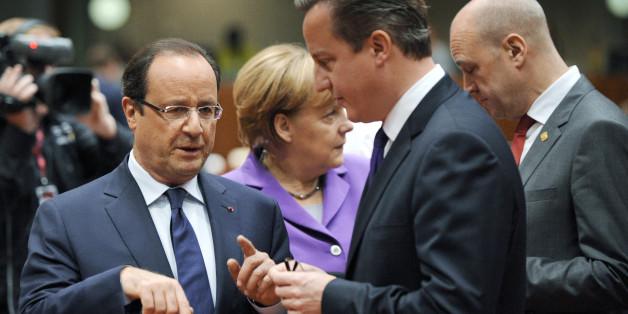 Au sommet de Bratislava, le Royaume-Uni ne devrait pas manquer aux 27 pour parler sécurité européenne