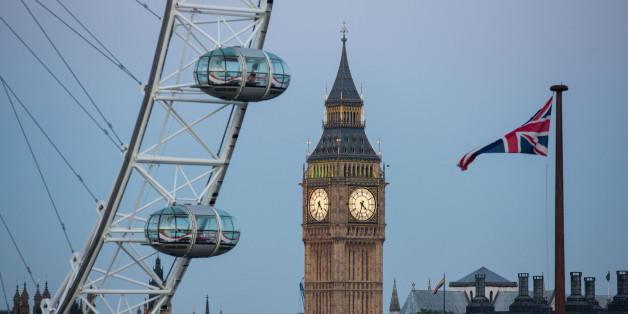 Des milliers de Londoniens demandent leur indépendance pour rester dans l'UE
