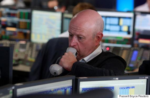 brexit stock market