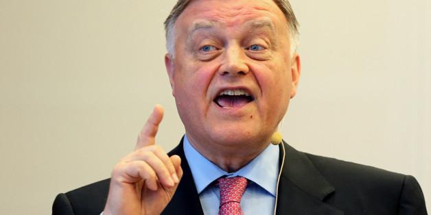 Wladimir Jakunin eröffnet nächste Woche ein kremlnahes Institut in Berlin