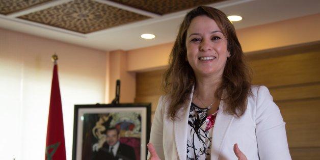 Charafat Afilal se confie au HuffPost Maroc