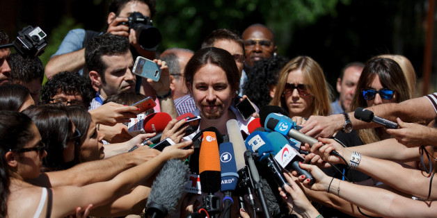 Spanien wählt - abermals