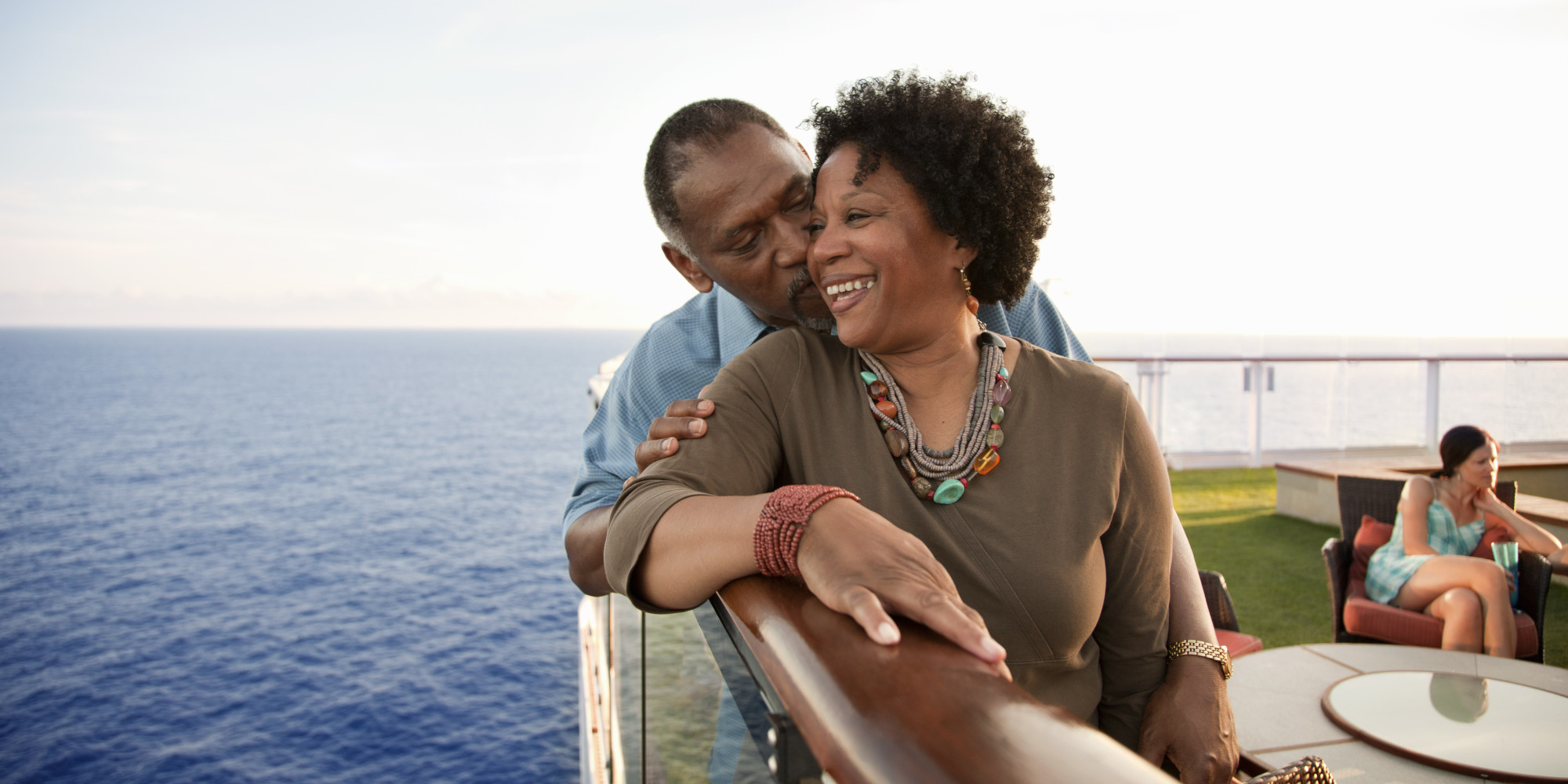 Top Crazy Cruise Tips For Baby Boomers HuffPost - Baby on cruise ship