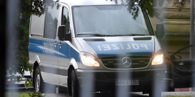 Polizei in NRW (Symbolbild)