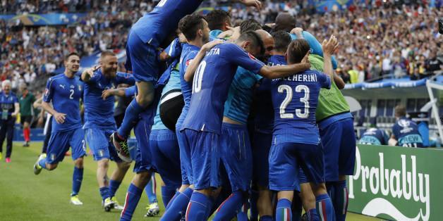 Fußball-EM: Deutschlands Viertelfinal-Gegner steht fest