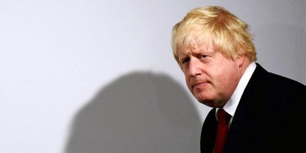 """Der Wortführer der """"Leave""""-Kampagne wirkt nach dem Brexit-Votum zerknirscht"""