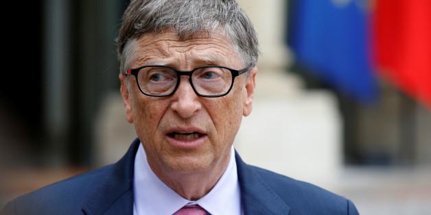 Vergesst Bill Gates: Die wirklich die reichsten Menschen der Welt