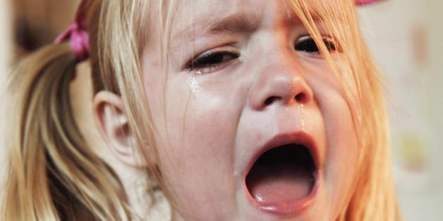 Wenn Eltern diese Eigenschaft haben, laufen ihre Kinder Gefahr, Depressionen zu entwickeln.