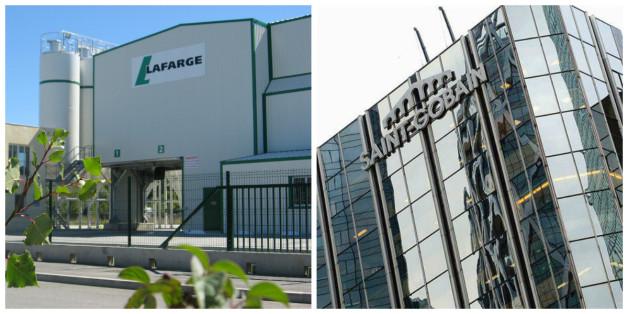 Saint-Gobain et Lafarge Maroc créent officiellement une joint-venture dans le plâtre