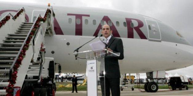 Qatar Airways confirme sa volonté d'entrer dans le capital de la RAM