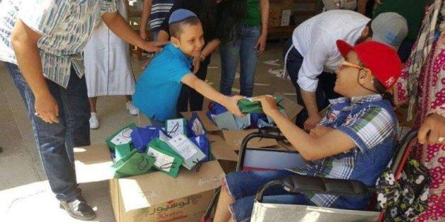 Au Maroc, des juifs distribuent des repas aux musulmans pour la rupture du jeûne
