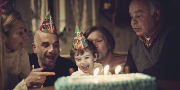 """Für Privatpersonen war """"Happy Birthday"""" schon immer umsonst, nun ist es auch für die kommerzielle Nutzung kostenfrei"""