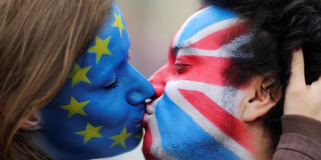 6 Gründe, warum Großbritannien vielleicht doch in der EU bleibt