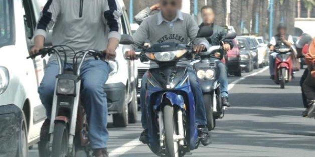 Dernier délai pour immatriculer vos motos et triporteurs